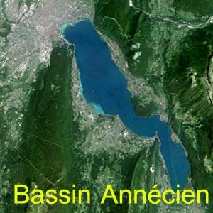 Bassin Annécien