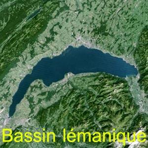 Bassin Lémanique