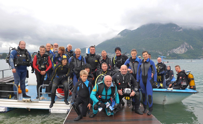 CSA nettoyage lac 29 sept 2012-W