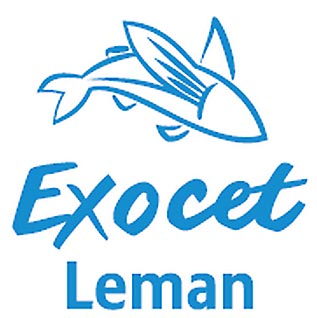 Logo Exocet new