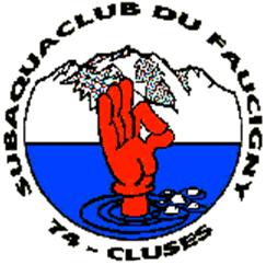 Logo SCF Cluses
