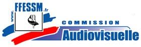 Logo commission audiovisuelle