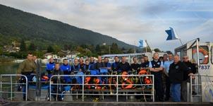 Gendarmes plongeurs-vign