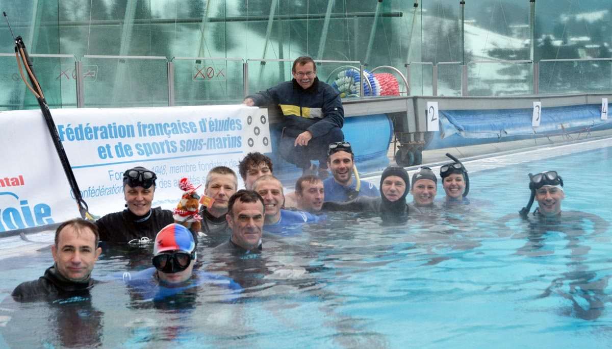Equipe Elite TS France