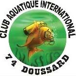 Bourse au matériel de plongée à Doussard le 21 avril