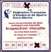 Formation de Technicien en Inspection Visuelle @ CSL Thonon | Thonon-les-Bains | Auvergne-Rhône-Alpes | France