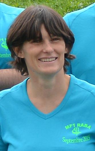 Cécile CHRISTOL