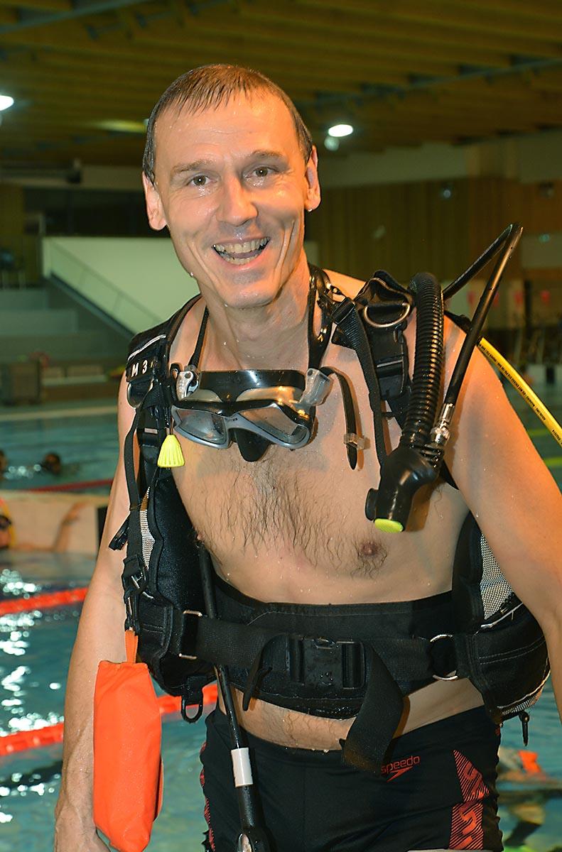 Psp plong e sportive en piscine ffessm74 for Piscine ile bleue seynod