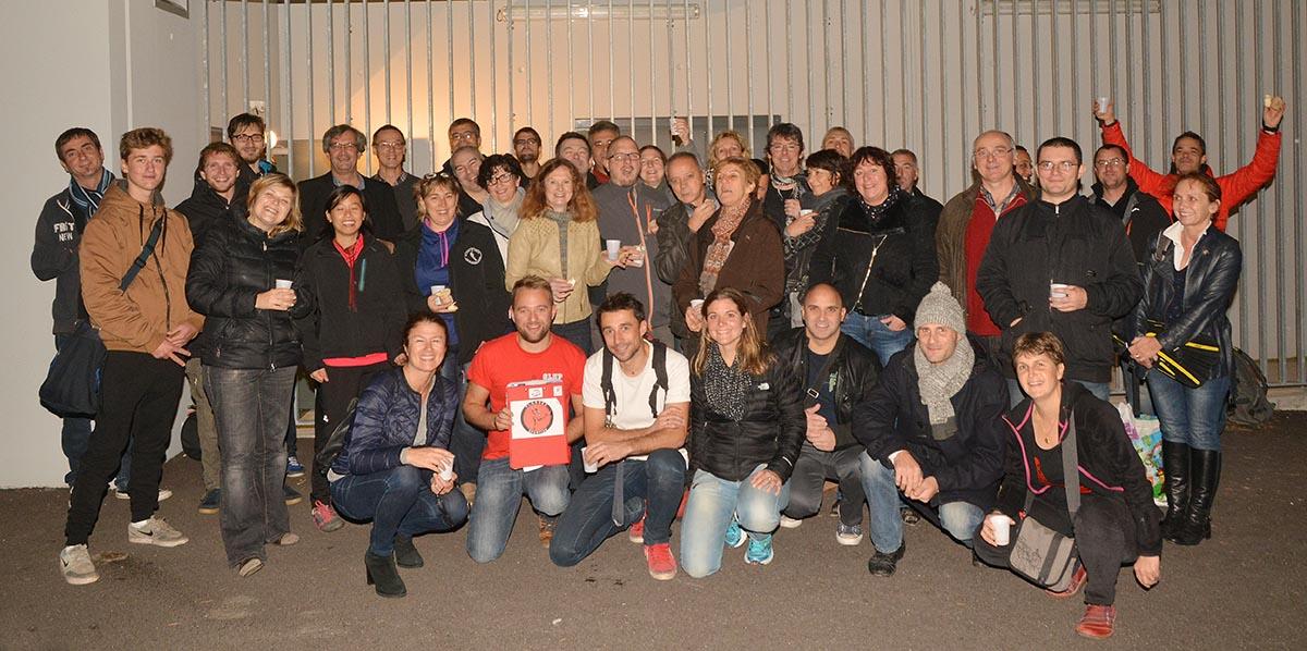PSP Groupe 2