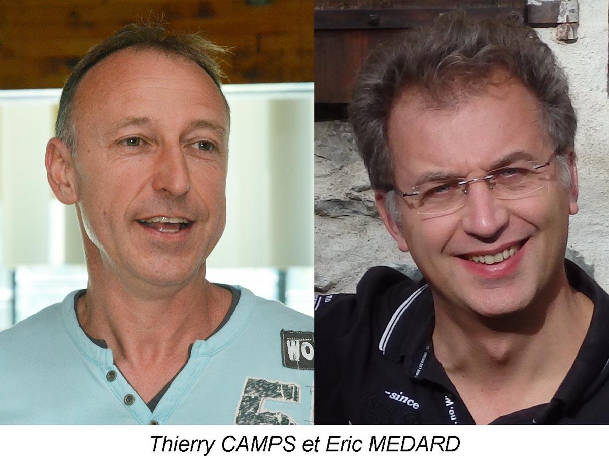 CAMPS MEDARD