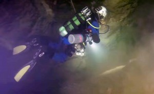 Plongée Souterraine : journée découverte à Bourg Saint Andréol (07) @ Bourg Saint Andréol