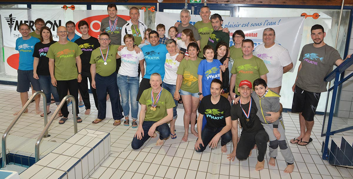 Championnat RABA TSC 2016-1