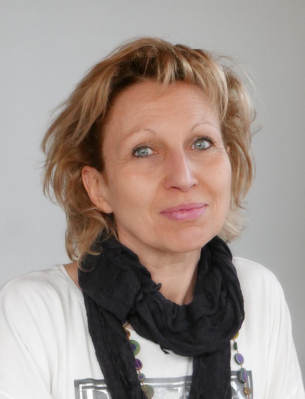 Catherine GUIFFRAY-ROSSAT - 2bw