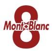 LOGO 8 MONT-BLANC