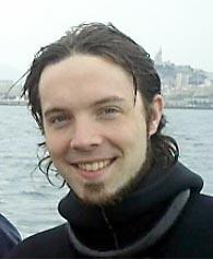 Philippe PEANT