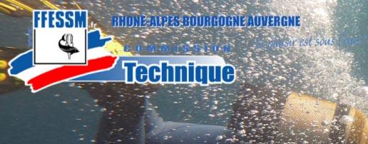 Stage initial MF2 scaphandre 2017 AURA @ CISL de LYON | Lyon | Auvergne-Rhône-Alpes | France