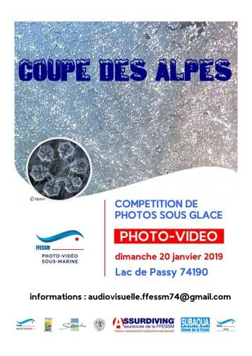COUPE DES ALPES @ Passy