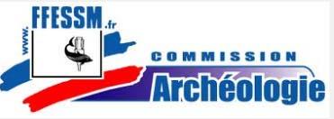 Logo archéo