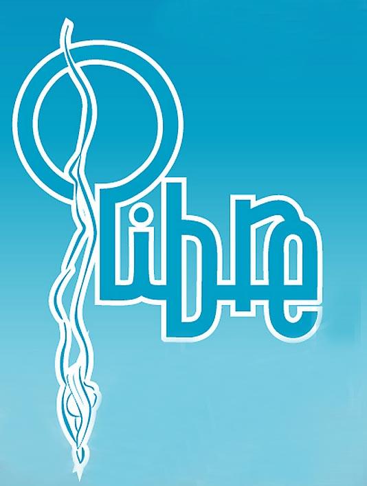 Logo Eau Libre