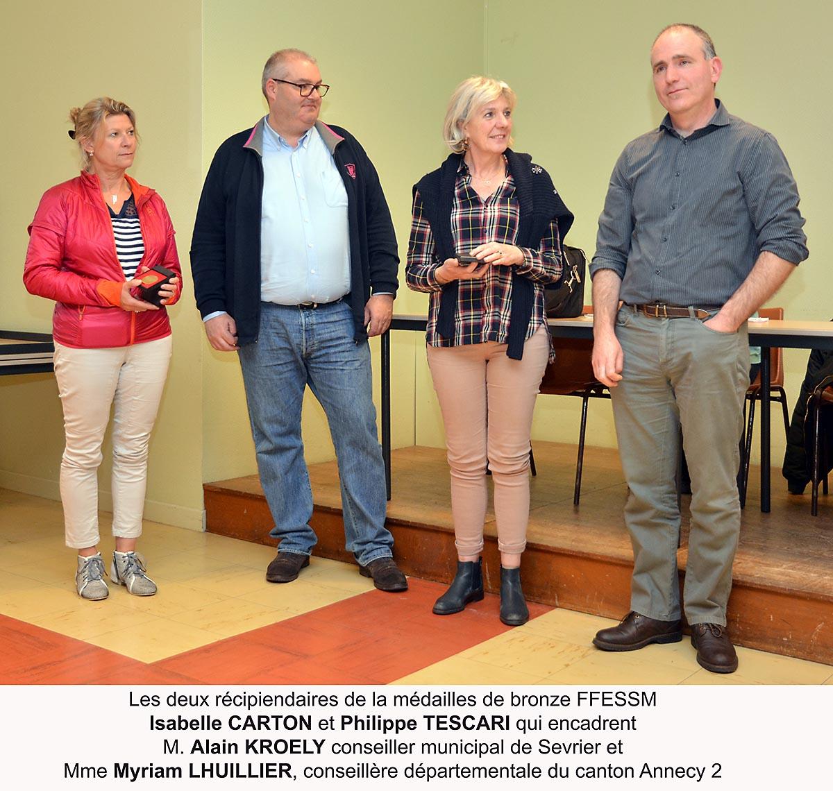 CARTON TESCARI AG CD-w