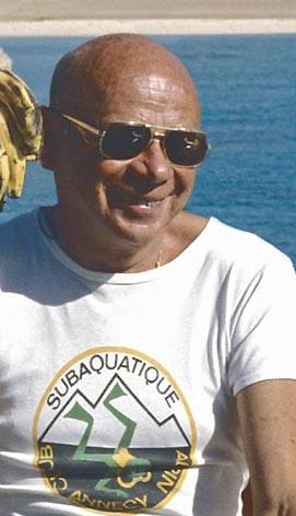Andre MERCIER-GUYON